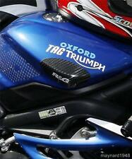 R&G RACING TANK SLIDERS for TRIUMPH DAYTONA 675, 2013 to 2016