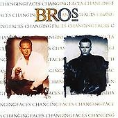 Bros - Changing Faces (2012)  CD  NEW/SEALED  SPEEDYPOST