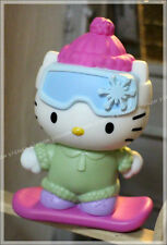 2011 McDonald's Snow Boarding Hello Kitty