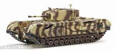 DRAGON ARMOR 1/72 Churchill Mk.II 145th Royal Armoured Corps Tunis 1943 - 60431