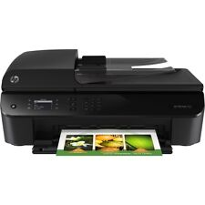 HP Officejet 4630 All-In-One Inkjet Printer 22 ppm; Maximum Print Speed