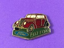 pins pin car ford 1937
