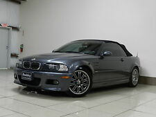 BMW : 3-Series M3 2dr Conve