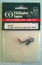 THUNDER TIGER Mixture Metering Screw Assembly Set AN1062 Heli NEW PR025
