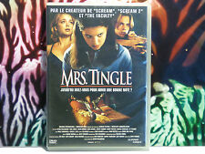 DVD d'occasion en excellent état - Film : MRS. TINGLE - Film d'action -