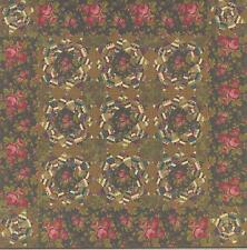 Love Letter traditional quilt pattern by Edyta Sitar of Laundry Basket Quilts