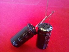 1 PC 6800UF 6800mfd 16V Electrolytic Capacitor 105 degrees USA FREE SHIPPING