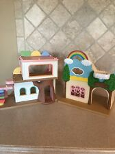 Calico Critters Sylvanian Families School preschool And Daycare