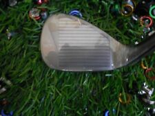 TaylorMade TP EF PGA 54° ATV C TOUR ISSUE NEW(in plastic) dull face 54KXGLDNY5T