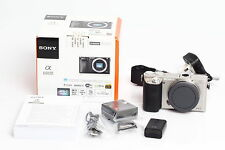 Sony Alpha 6000 Body