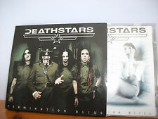 DEATHSTARS - TERMINATION BLISS (ADDITIONAL OUTER SLEEVE EDITION - 2006)