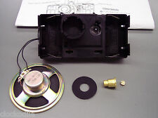 Hermle 2114 Westminster 2 CHIME QUARTZ MANTLE CLOCK MOVEMENT KIT ~ Howard Miller