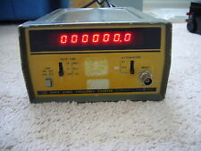 Hewlett Packard  5381A Frequency Counter