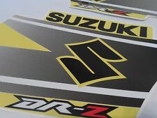 SUZUKI DR250Z, DRZ250 DRZ 250, KIT decals Tank !!!stickers