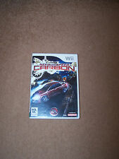 NEED FOR SPEED CARBON Nintendo Wii