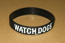 Watch Dogs very rare promo Wristband Gamescom 2014