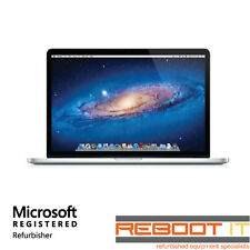 Apple MacBook Pro Retina mid 2013 A1398 Core i7 Quad 3635QM 2.4GHz 16GB 256GB