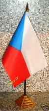 Czech Republic Desktop Country Flag - Souvenir New