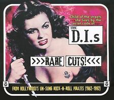 Rare Cuts [Digipak] by The D.I.s (CD, Oct-2009, Hepcat Records)