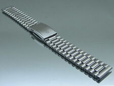 GOOD QUALITY NEW STAINLESS STEEL MEN WATCH BRACELET FOR RADO DIASTAR #18MM LUG