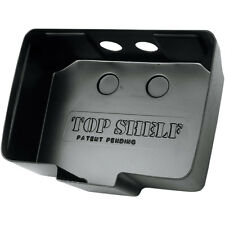 Top Shelf Saddlebag Universal Organizer for 2004-2013 Harley Touring Models