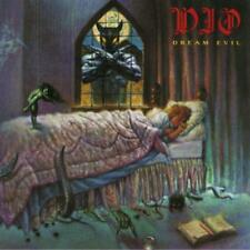 Dio - Dream Evil (Deluxe Edition) 2 CDs (2013) original verpackt - Neuware