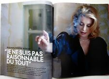 ELLE 2010: CATHERINE DENEUVE_NATASHA KAMPUSCH_SPECIAL JEAN DENIM_AFFAIRE GREGORY