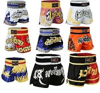 Maxx Muay Thai Fight Shorts MMA Grappling Kick Boxing Trunks Martial Arts UFC T1
