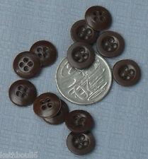 australian ww2 & post war military uniform buttons