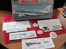 DELTA Airbus A-310; Revell 1/144 (kit 4226)