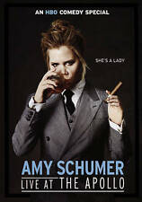 Amy Schumer: Live at the Apollo, Very Good DVD, Various, Various