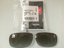 REPLACEMENT LENSES SUNGLASSES RB 8310 POLAR BROWN GRADIENT 014/T5 63 RAYBAN