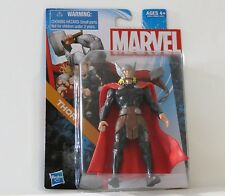 "NEW Thor 4"" Inch Action Figure - Marvel Universe Original (Unopened) Hasbro 2014"