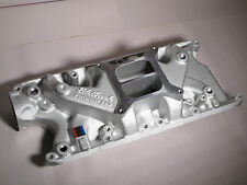NEW in BOX Engine Intake Manifold-Performer 289 Edelbrock 2121
