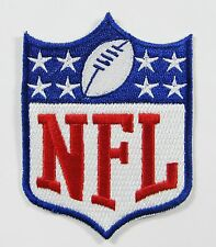 """LOT OF (1) NFL BADGE PATCH  PATCHES (3 3/8"""" X 2 1/2"""")  TYPE A ITEM # 36"""