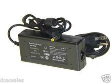 AC Adapter Power Cord Battery Charger Fujitsu LifeBook T900 T901 T902 Tablet PC
