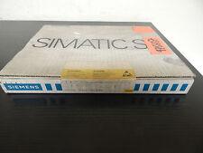 Siemens Simatic S5  6ES5340-3KB42 // 6ES5 340-3KB42,