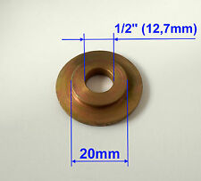 """Bench Grinder Adapter 1/2""""x20mm (12,7mm to 20mm) (0,5""""x20mm) for grinding wheel"""