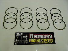 Vauxhall Corsa 1.2 16v Piston Ring Set Z12XEP/Z14XEP