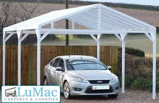 free standing carport caravan shelter hot tub cover gazebo patio bar garden