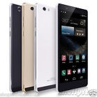 """6.0""""Unlocked Android 4.4 2Sim/2Core Smartphone 3G/GSM GPS IPS Cellphone AT&T"""