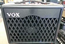"""Vox VX I - Modeling 15W 1x6.5"""" Guitar Combo Amp, VET Technology, 11 amp, 8 EFX"""