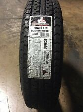 2 New ST 215/75R14 Inch Hercules ST Radial Tires R14 6 Ply  215 75 14