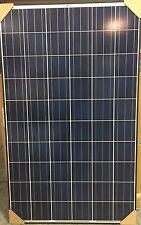 Trina 250W Poly Solar Panel Grade A 250 Watts UL Listed