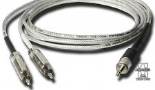 Analysis Plus iPod Cable Stereo 3.5mm to  Stereo RCA 1 meter
