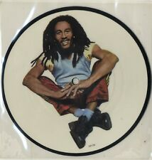 "BOB MARLEY Could You Be Loved 1980 UK 7"" Vinyl PICTURE DISC  EXCELLENT CONDITION"