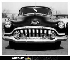 1951 Buick Super Automobile Photo Poster zc3685-SOXRFG
