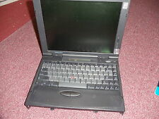 HP OMNIBOOK 2000  FOR PARTS