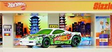 Hot Wheels / Ferrari 458 Challenge / White ~ Racing / 2013