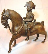 c.1850s POSSIBLE FIRST JAPANESE BRONZE STATUE OF COMMODORE PERRY U.S. NAVY~RARE!